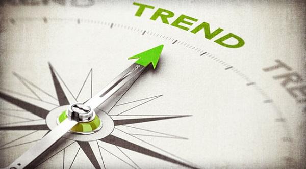 контроль за трендом