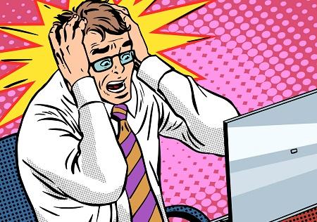 трейдинг бинарными опционами страх