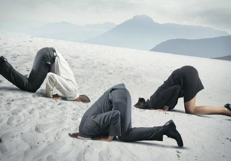 страх трейдера бинарных опционов