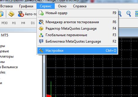 installing mt5 indicators