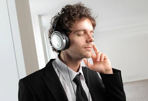 музыка с хорошей громкостью