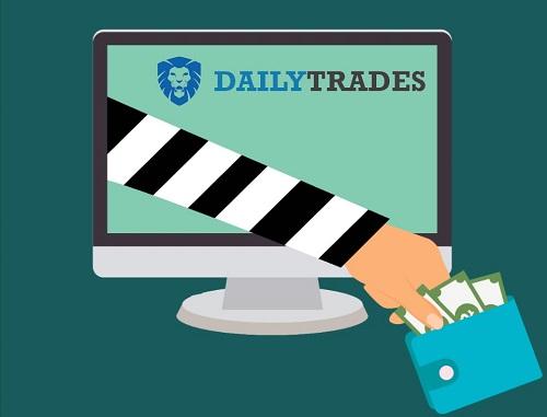 daily trades отзывы
