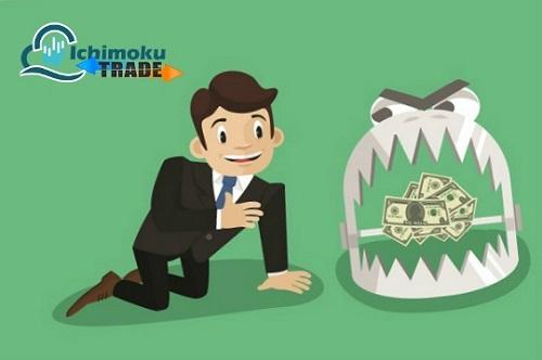 ichimoku trade