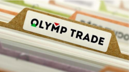 Olymp trade брокер бинарных опционов личный кабинет отзывы