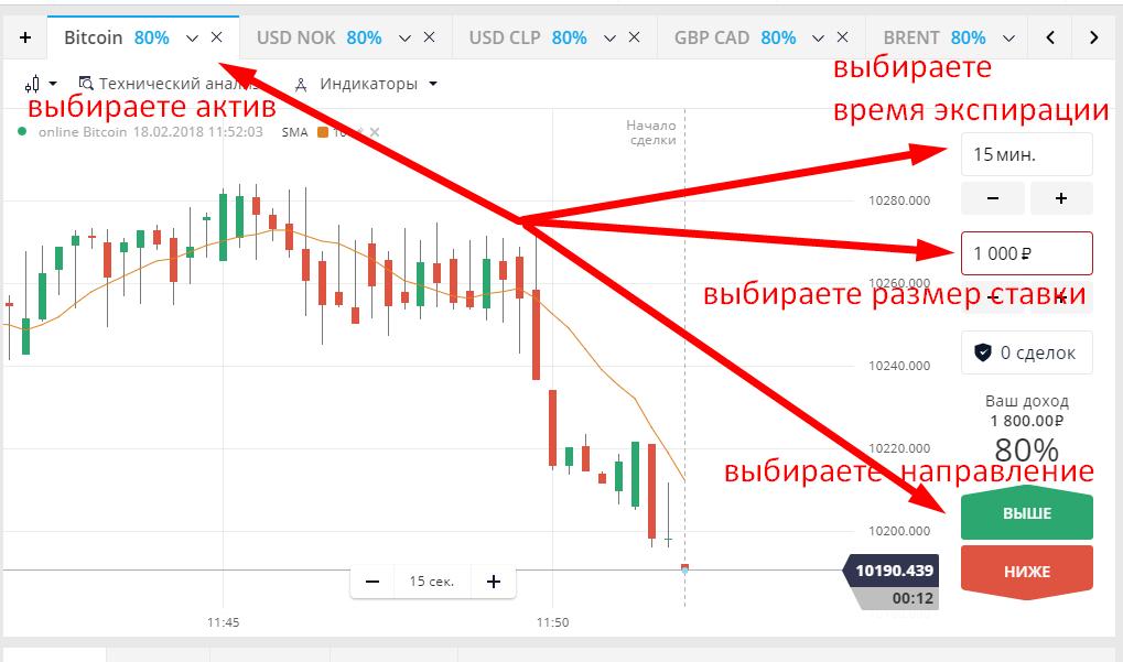 Игра на бирже демо версия майнинг криптовалюта биткоин что это